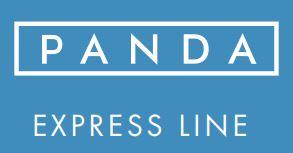 panda express line