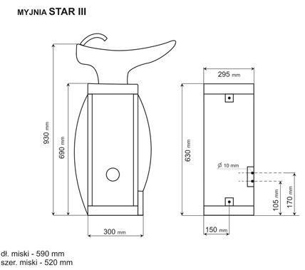 STAR III